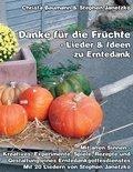 Danke für die Früchte - Lieder und Ideen zu Erntedank (eBook, PDF)