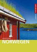 Norwegen - VISTA POINT Reiseführer weltweit (eBook, ePUB)