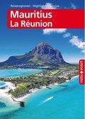 Mauritius und La Réunion - VISTA POINT Reiseführer Reisen A bis Z (eBook, ePUB)