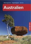 Australien - VISTA POINT Reiseführer Reisen A bis Z (eBook, ePUB)