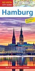 GO VISTA: Reiseführer Hamburg (eBook, ePUB)