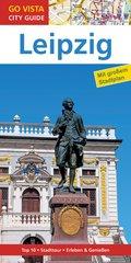 GO VISTA: Reiseführer Leipzig (eBook, ePUB)