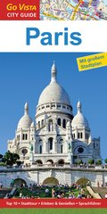 GO VISTA: Reiseführer Paris (eBook, ePUB)