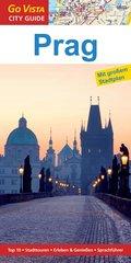 GO VISTA: Reiseführer Prag (eBook, ePUB)