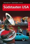 Südstaaten USA - VISTA POINT Reiseführer A bis Z (eBook, ePUB)