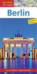 GO VISTA: Reiseführer Berlin (eBook, ePUB)