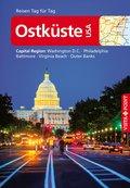 Ostküste USA - VISTA POINT Reiseführer Reisen Tag für Tag (eBook, ePUB)