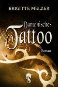 Dämonisches Tattoo (eBook, ePUB)