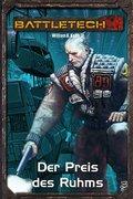 BattleTech Legenden 03 - Gray Death 3 (eBook, ePUB)