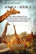 Afrika - Afrika (eBook, ePUB)