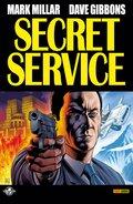 Secret Service (eBook, PDF)