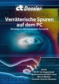 c't Dossier: Verräterische Spuren auf dem PC (eBook, )