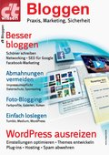 c't wissen Bloggen (2016) (eBook, )