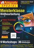 c't Fotografie Spezial: Meisterklasse Edition 5 (eBook, )