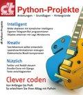 c't wissen Python-Projekte (2018) (eBook, )