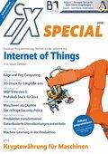iX Special 2018 - Industrial Internet of Things (eBook, PDF)