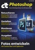 c't Photoshop (2018) (eBook, PDF)