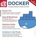 c't wissen Docker (eBook, )