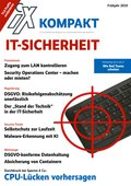 iX kompakt (2019) (eBook, PDF)