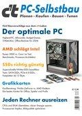 c't PC-Selbstbau (eBook, )