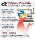 c't Python-Projekte (eBook, )