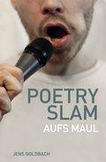 Poetry Slam (eBook, ePUB)