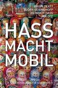 Hass macht mobil (eBook, ePUB)