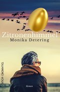 Zitronenhimmel (eBook, ePUB)
