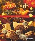 Low-Carb Weihnachtsbäckerei (eBook, ePUB)