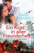 Ein Kuss in aller Freundschaft (eBook, ePUB)
