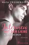 Interview mit der Liebe (eBook, ePUB)