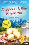Koppeln, Kühe, Kaseralm (eBook, ePUB)