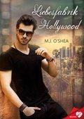 Liebesfabrik Hollywood (eBook, ePUB)
