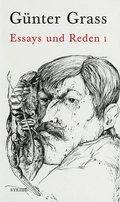 Essays und Reden I - 1955-1979 (eBook, ePUB)