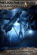 Heliosphere 2265 - Das Marsprojekt 4: Wiederauferstehung (Science Fiction) (eBook, PDF)