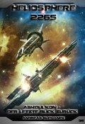 Heliosphere 2265 - Band 36: Ash'Gul'Kon - Der letzte Blick zurück (Science Fiction) (eBook, PDF)