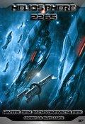 Heliosphere 2265 - Band 37: Hinter dem Tachyonenschleier (Science Fiction) (eBook, ePUB)