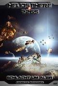 Heliosphere 2265 - Band 40: Schlacht um Alzir (Science Fiction) (eBook, ePUB)