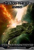 Heliosphere 2265 - Band 41: Der Ruf nach Freiheit (Science Fiction) (eBook, ePUB)