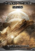 Heliosphere 2265 - Band 49: Kampf um Terra (eBook, ePUB)