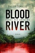 BLOOD RIVER - FLUSS DES GRAUENS (eBook, ePUB)