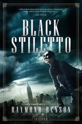BLACK STILETTO (eBook, ePUB)