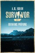 GRAHAMS PRÜFUNG (Survivor) (eBook, ePUB)