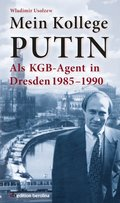 Mein Kollege Putin (eBook, ePUB)