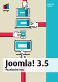 Joomla! 3.5 (eBook, )