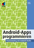 Android-Apps programmieren (eBook, PDF)