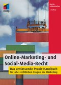 Online-Marketing- und Social-Media-Recht (eBook, )