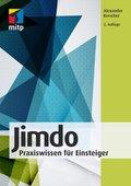 Jimdo (eBook, )