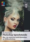 Doc Baumanns Photoshop-Sprechstunde (eBook, ePUB)