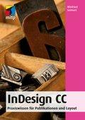 InDesign CC (eBook, )
